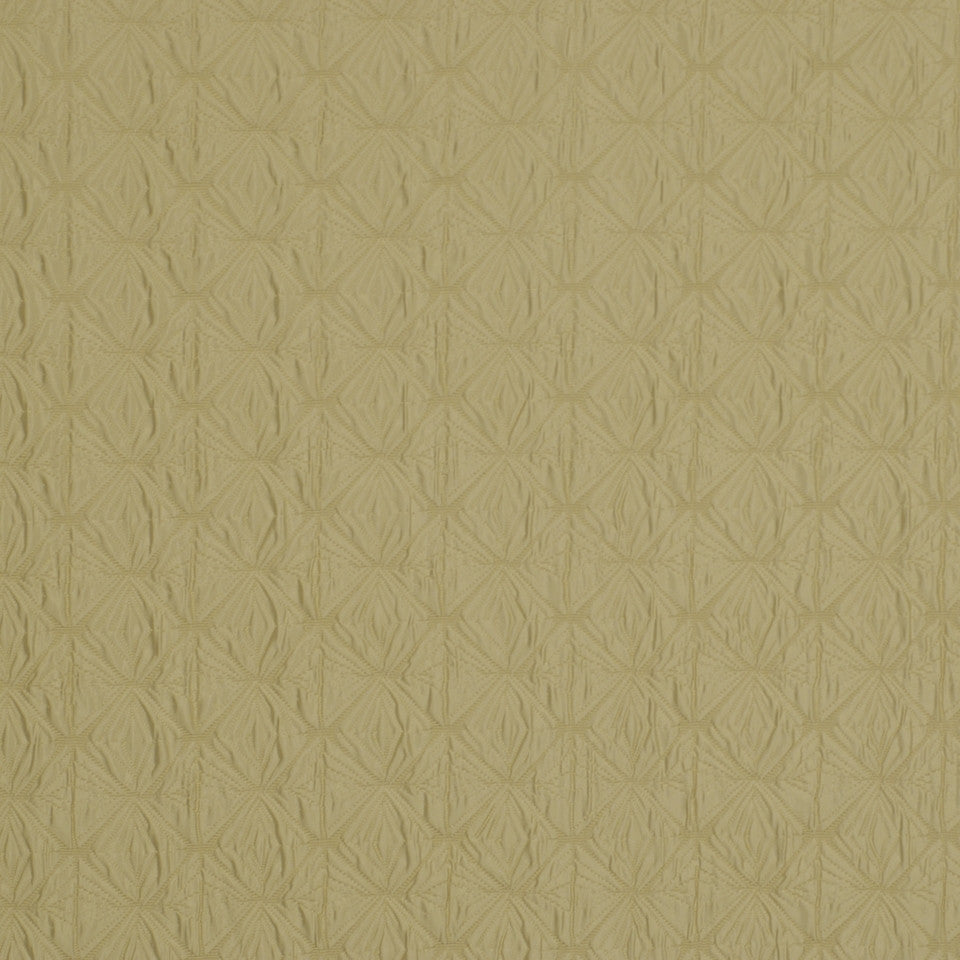 GRANITE Pompadour Fabric - Ivory