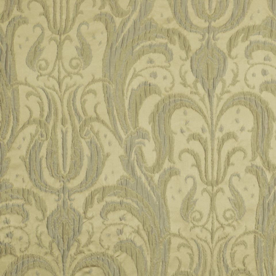 FOUNTAIN Scipios Dream Fabric - Eucalyptus