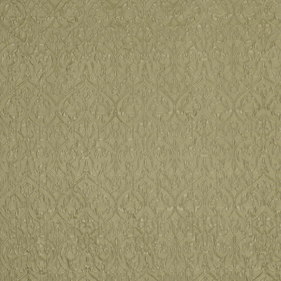 FOUNTAIN Winter Palace Fabric - Eucalyptus