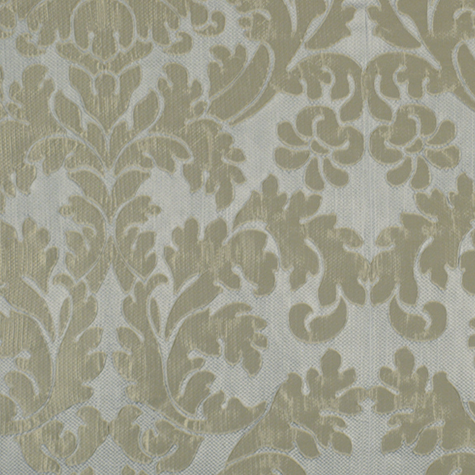 FOUNTAIN Leitmotiv Fabric - Dove Blue