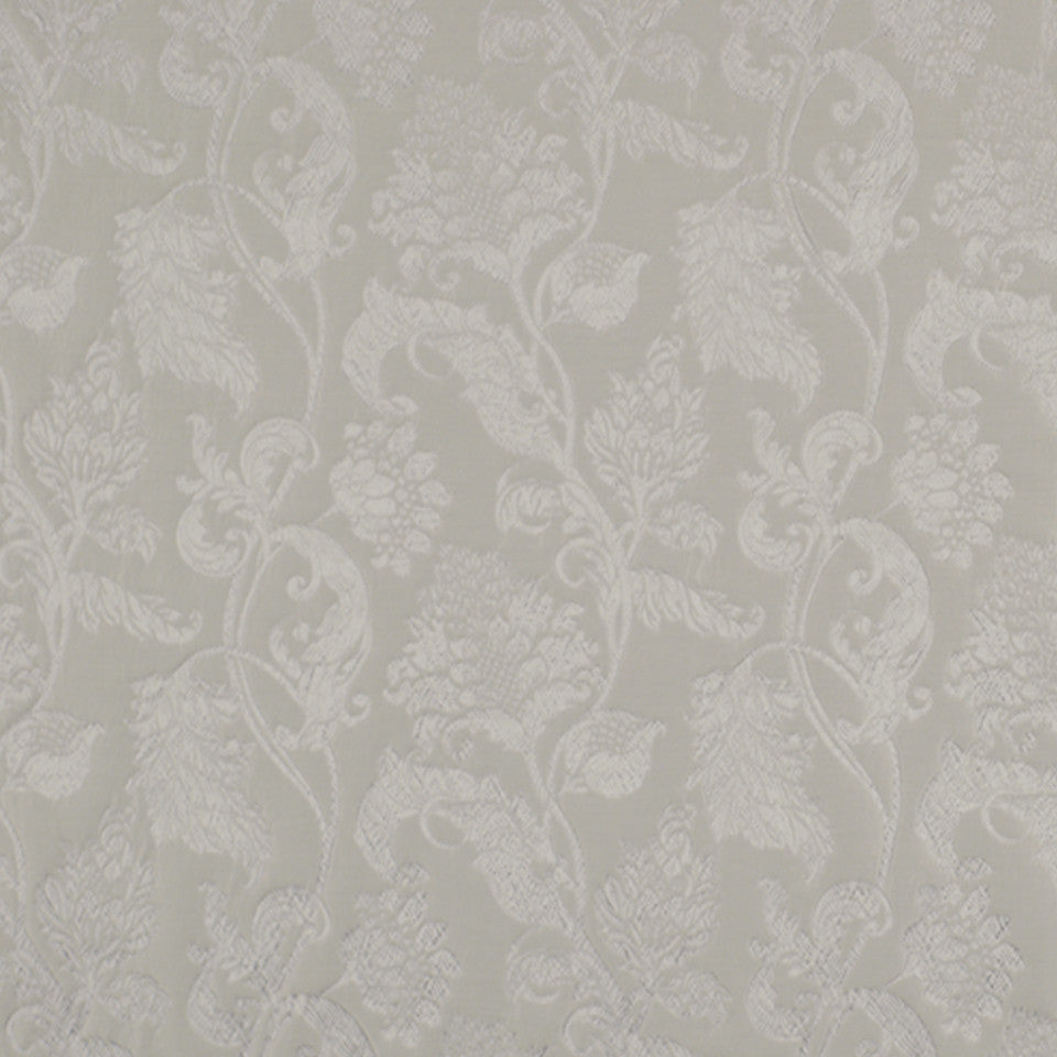 FOUNTAIN Delapierre Fabric - Ice Wine