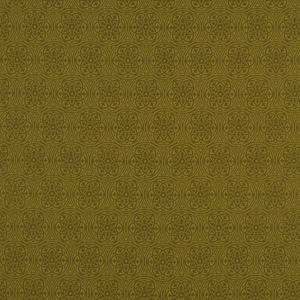 JEWEL Riverine Fabric - Bronze