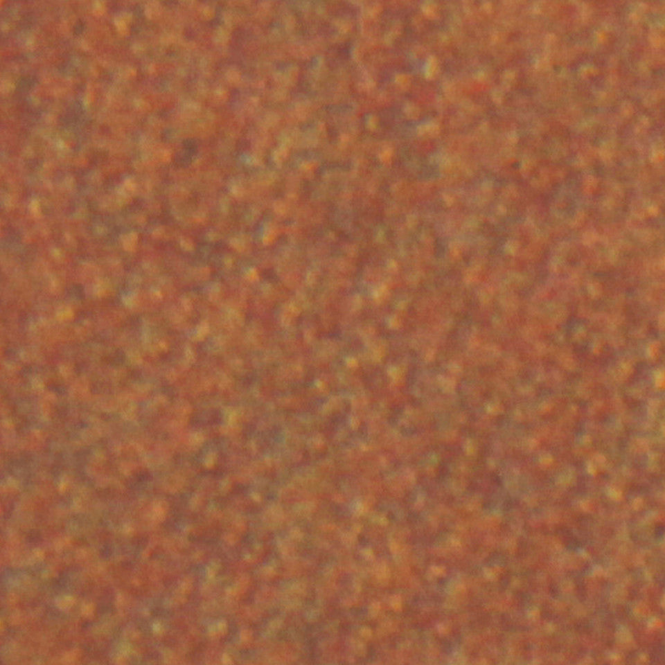 WOOL TEXTURES Wool Flannel Fabric - Russet