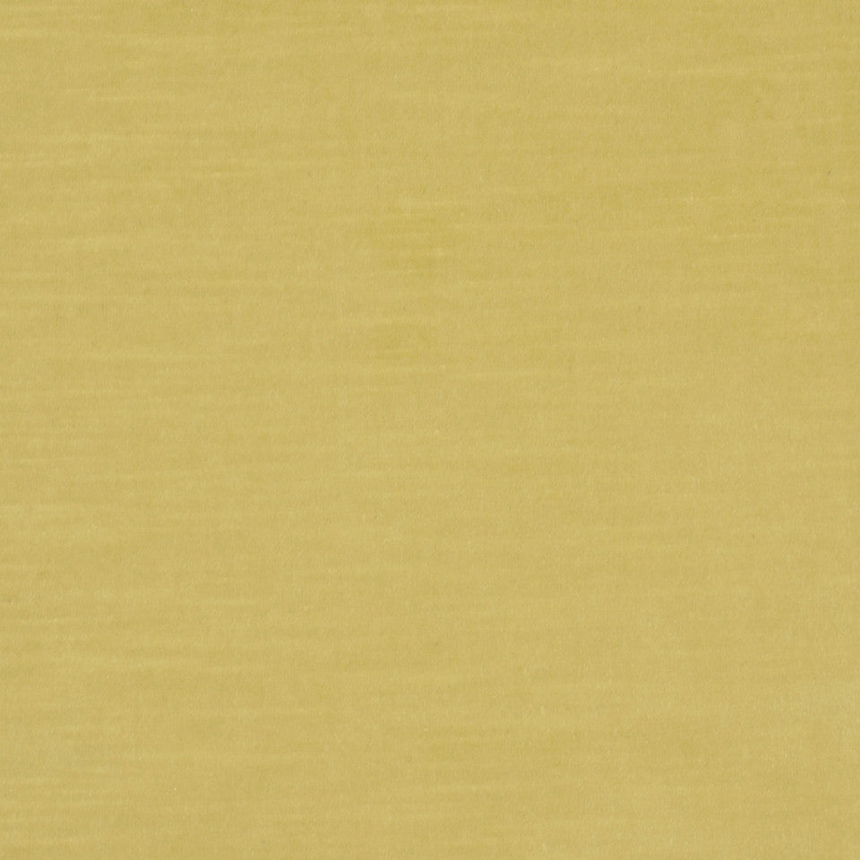 COTTON VELVETS Contentment Fabric - Daffodil