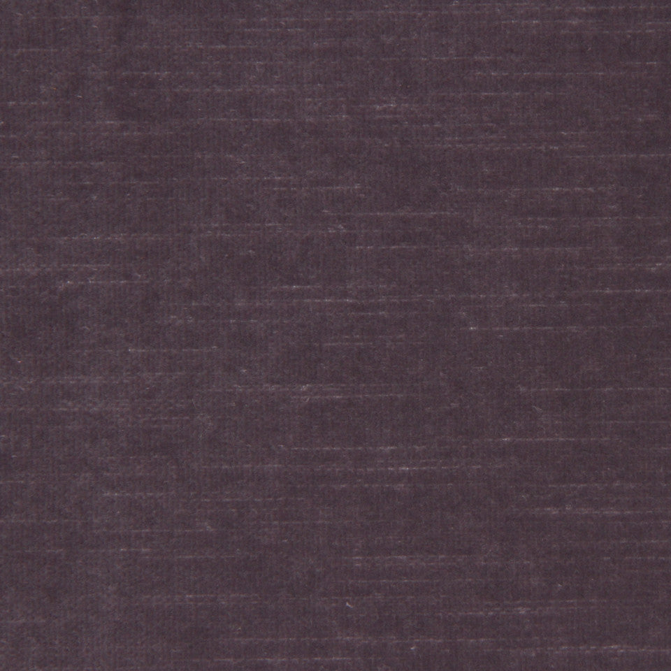 COTTON VELVETS Contentment Fabric - Lavender