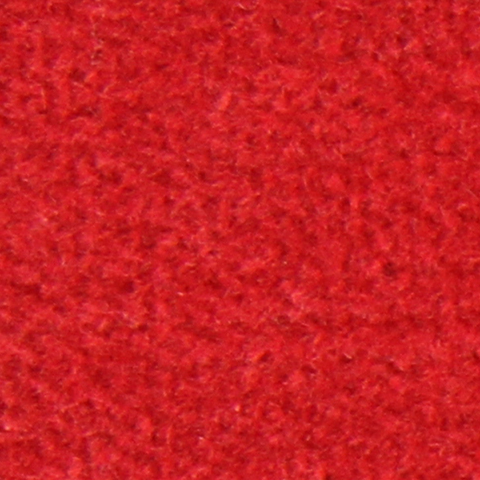 COTTON VELVETS Contentment Fabric - Berry