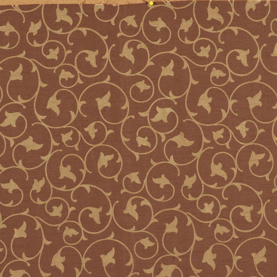 SILKY ESSENTIALS II Maryellen Fabric - Terrain