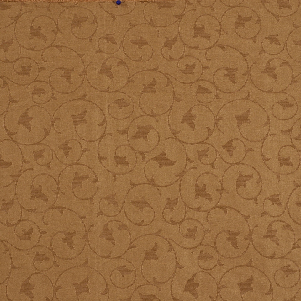 SILKY ESSENTIALS II Maryellen Fabric - Cashew
