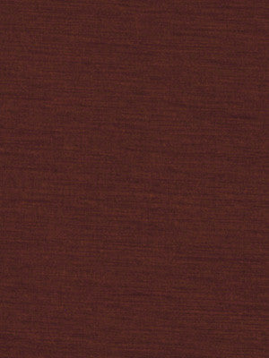 DECORATIVE SOLIDS Plain Elegance Fabric - Henna II
