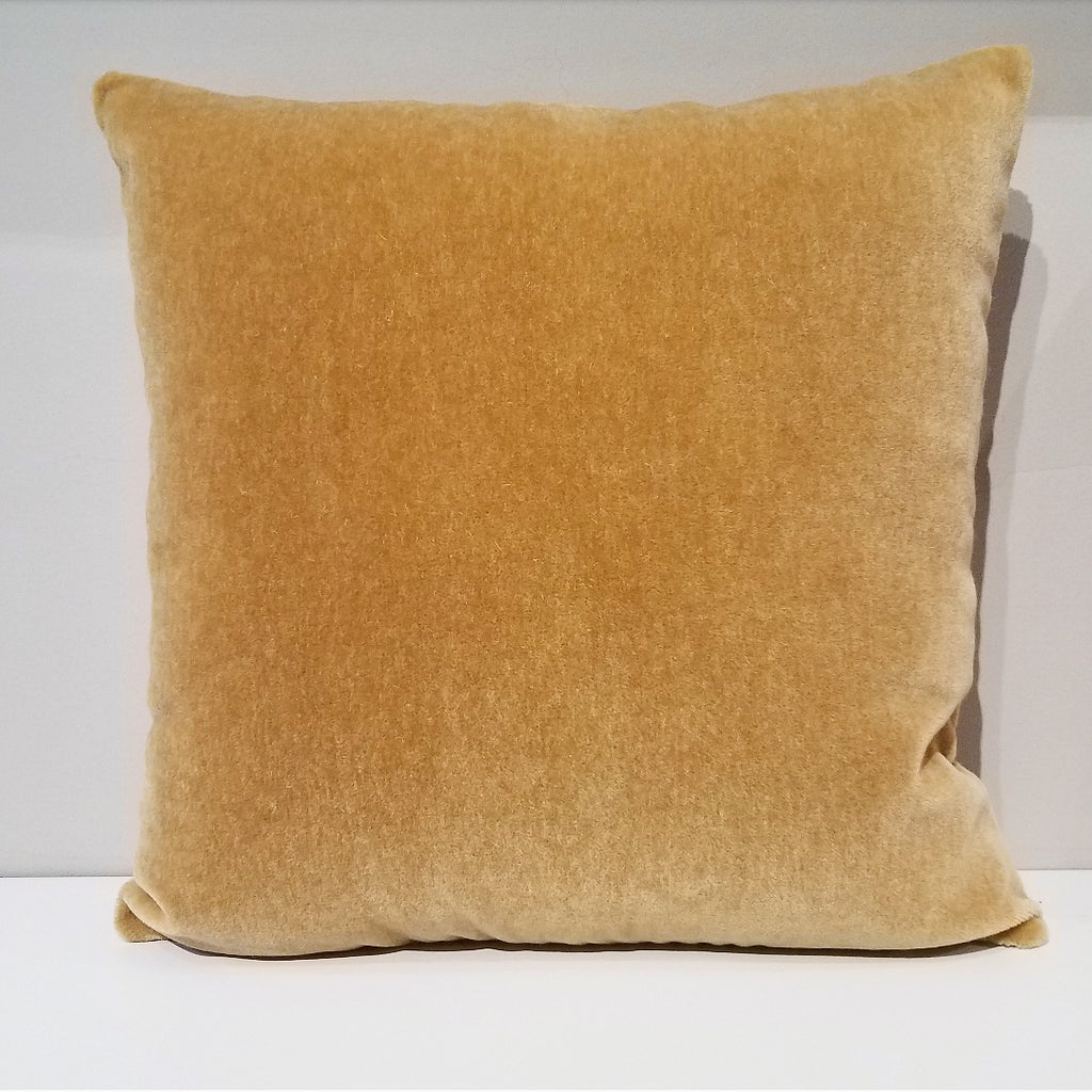 Angora Pillows