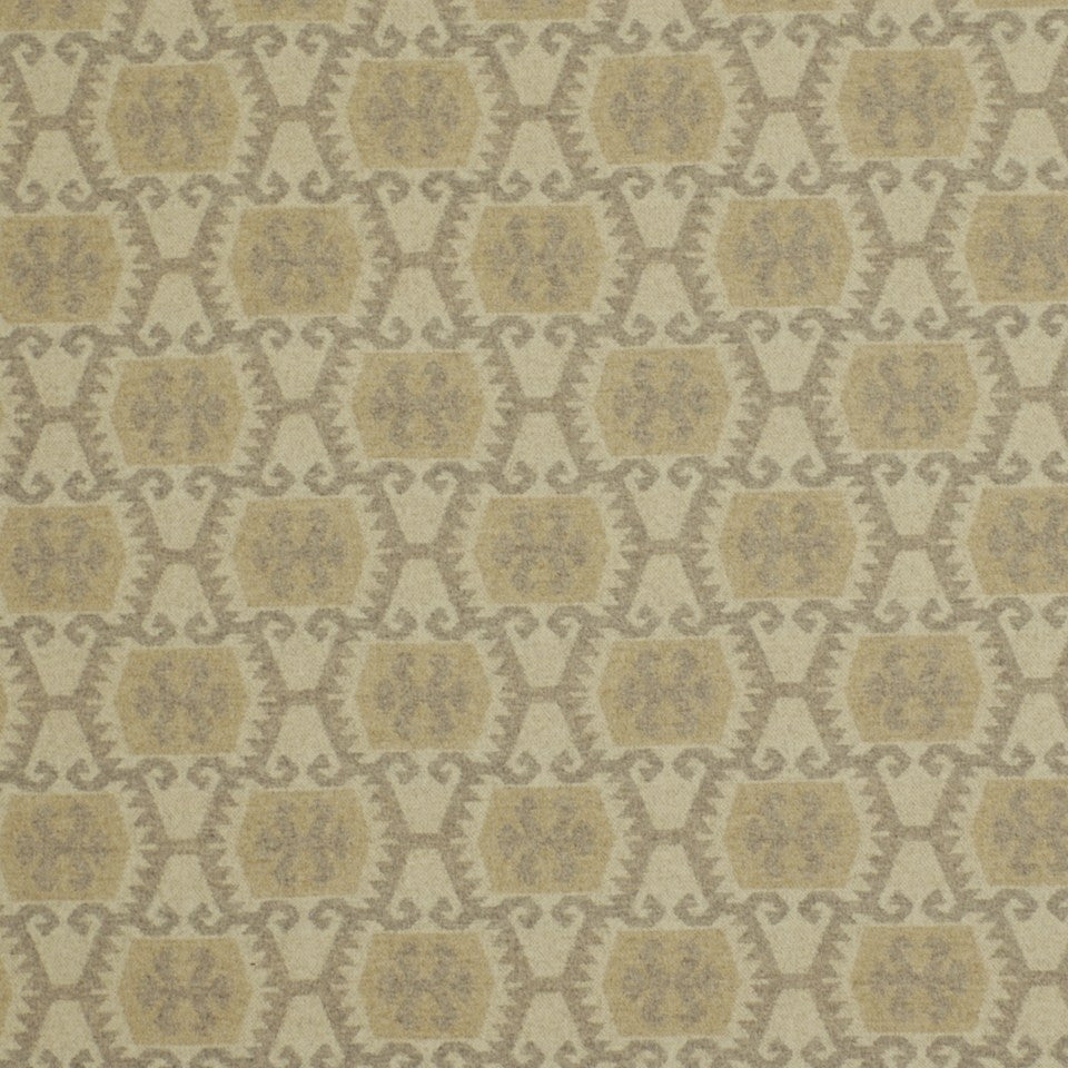 SMOKE Star Wheel Fabric - Smoke