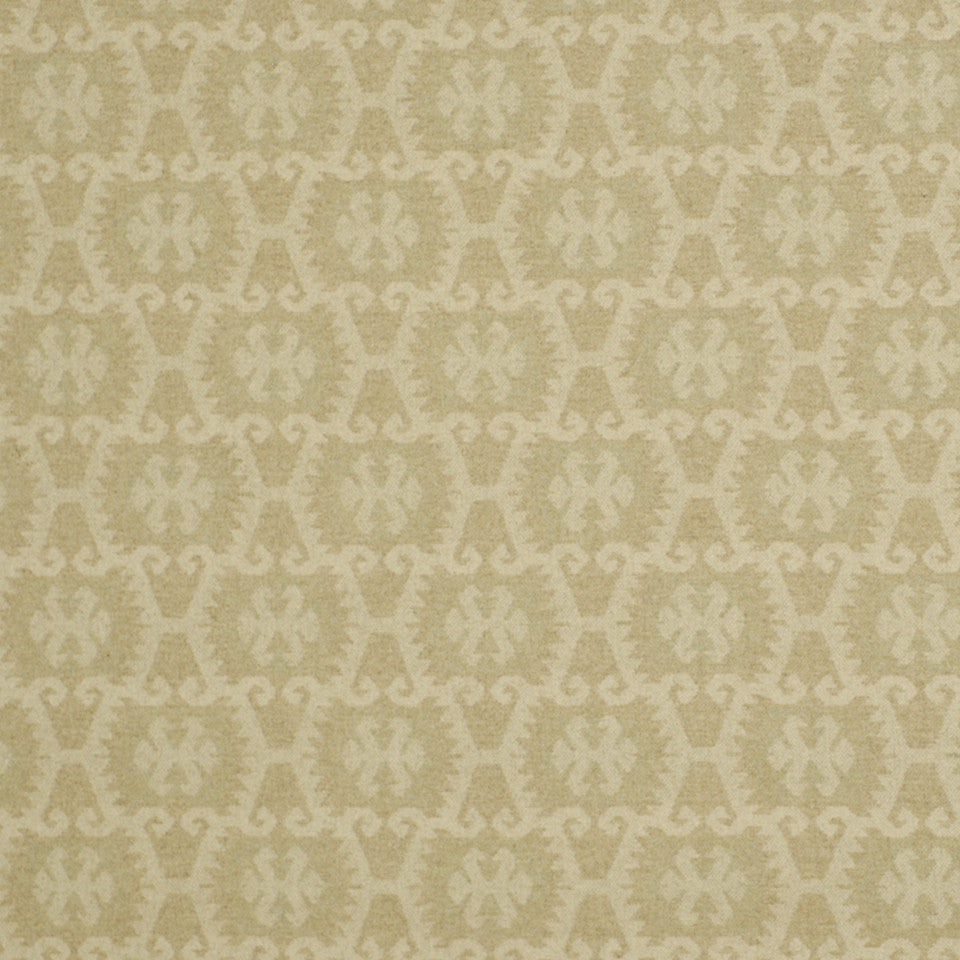 FROST Star Wheel Fabric - Frost