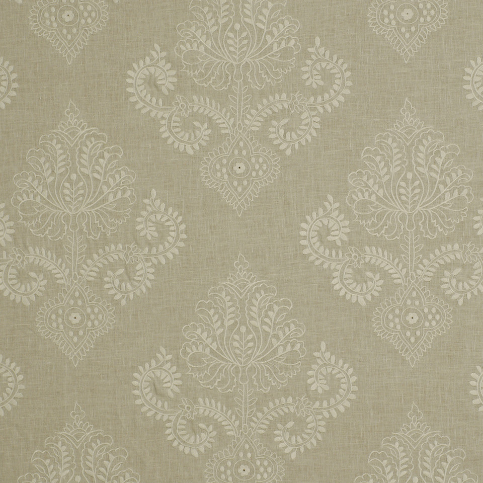 FROST Cervantes Fabric - Frost