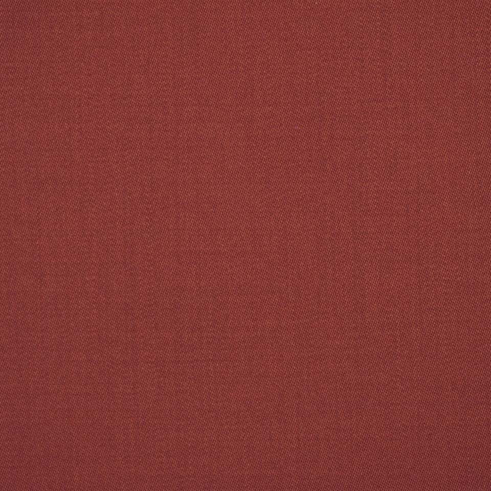 LINEN, WOOL AND CASHMERE SOLIDS Wool Sateen Fabric - Clay