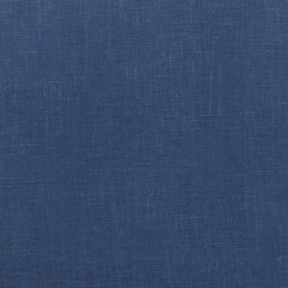 COVE Avron Solid Fabric - Indigo