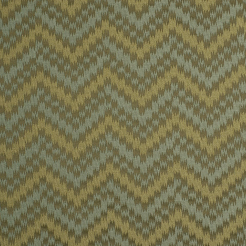 SMOKE Bienville Fabric - Smoke