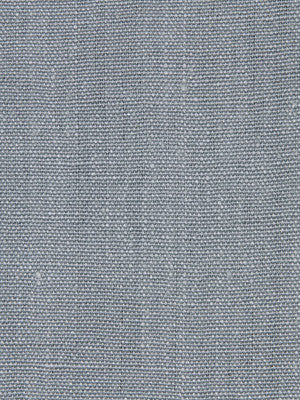 MOONLIGHT Huron Linen Fabric - Ice Wine