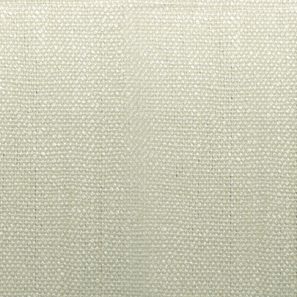 COVE Huron Linen Fabric - Lambswool