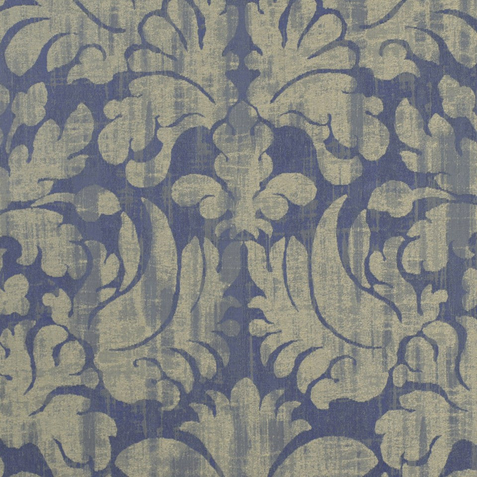 COVE Laconia Fabric - Indigo