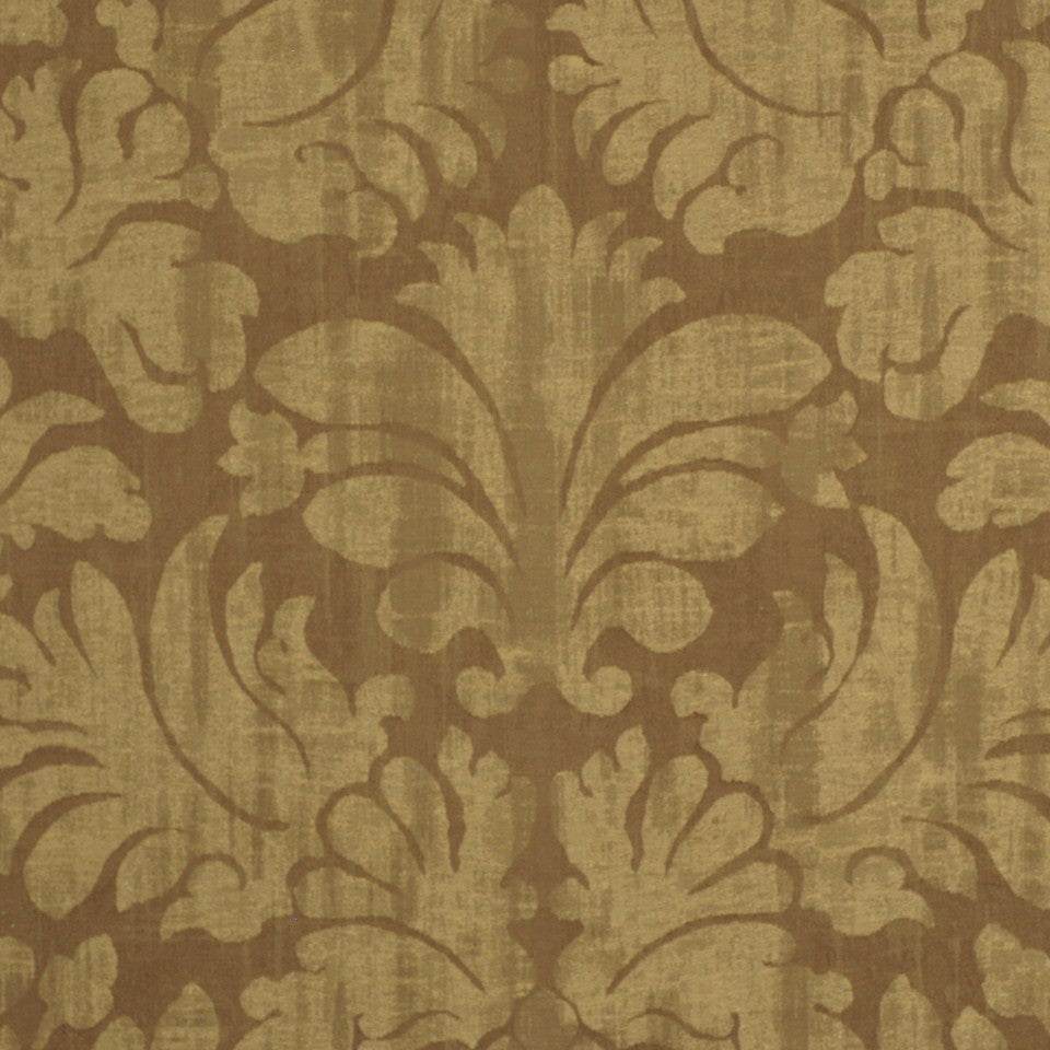 COVE Laconia Fabric - Teak