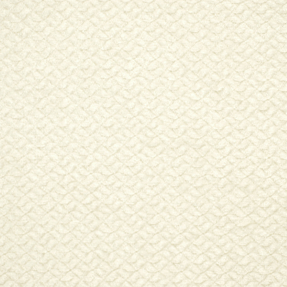 FROST Scales Fabric - Frost