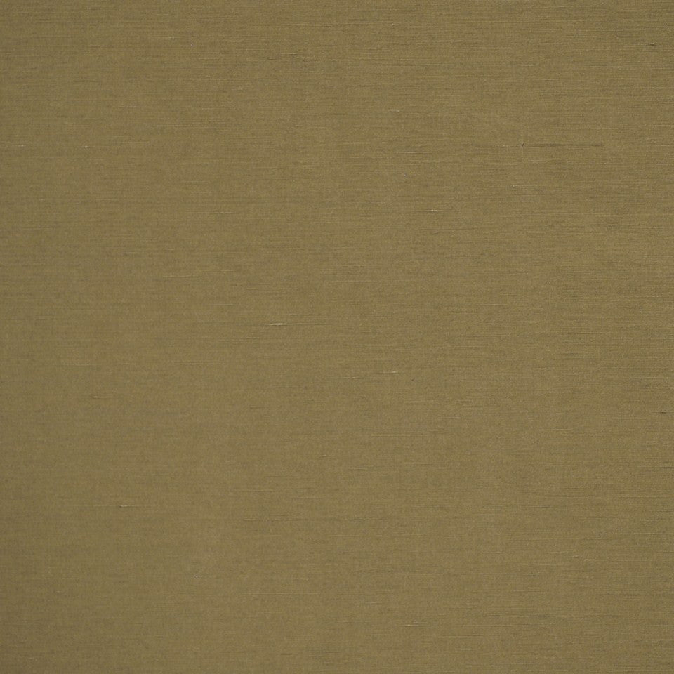 SILK SOLIDS Garlyn Solid Fabric - Barley