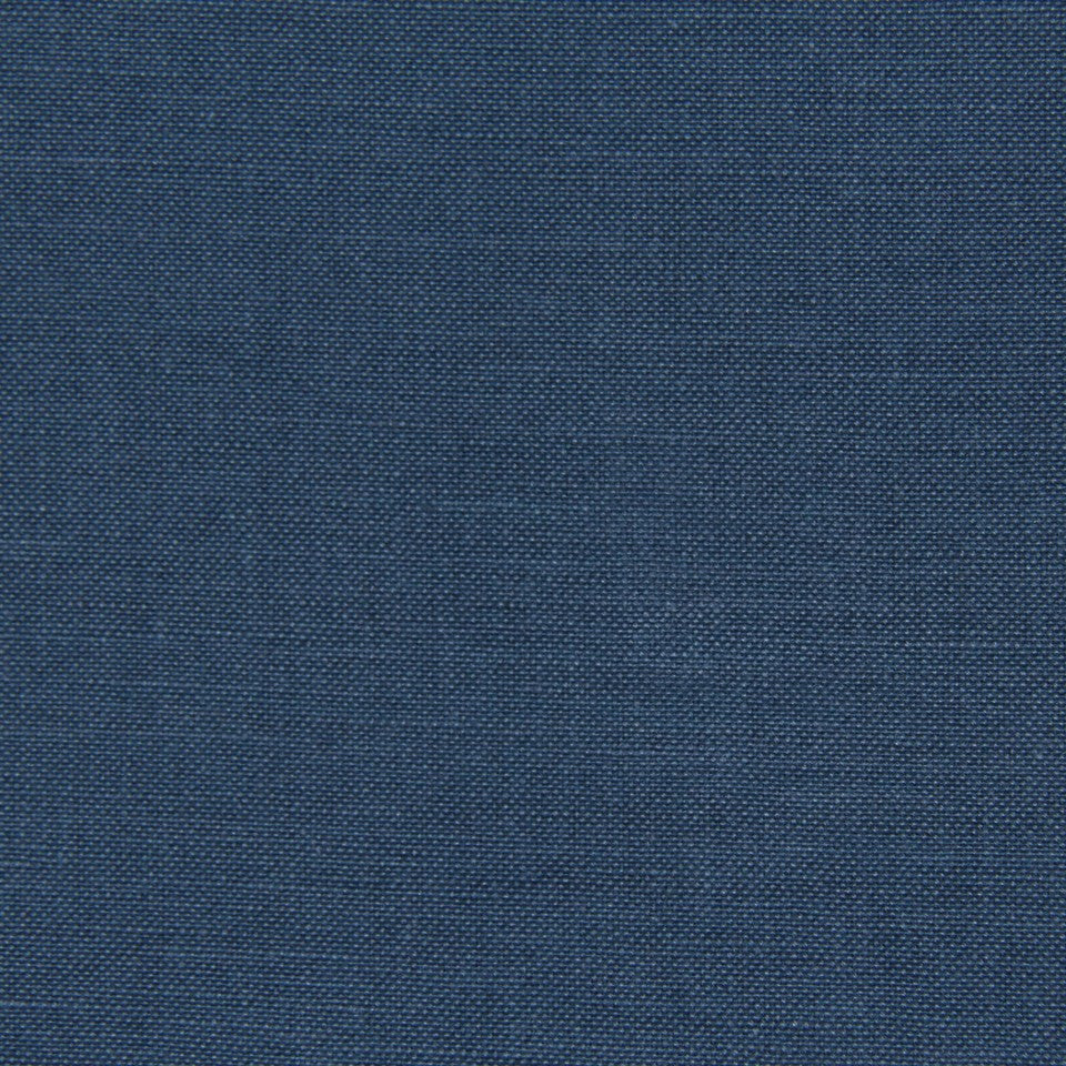 COVE Escanaba Solid Fabric - Indigo