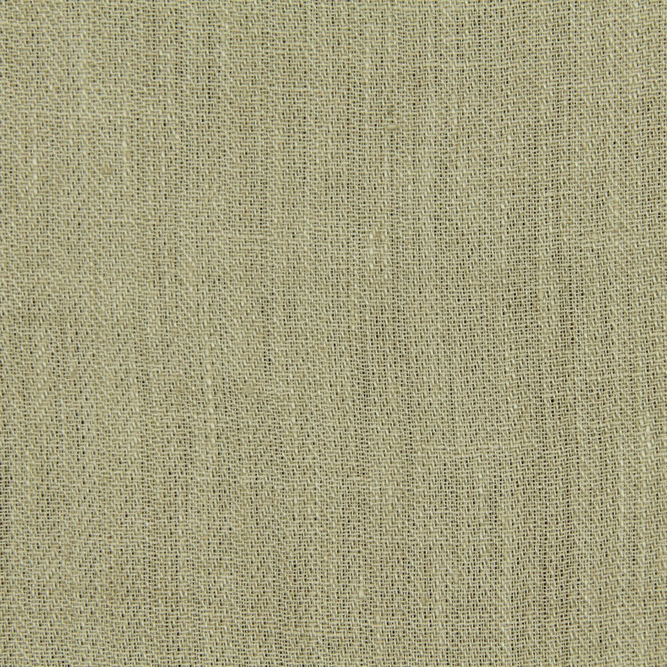 COVE Lakeside Solid Fabric - Linen