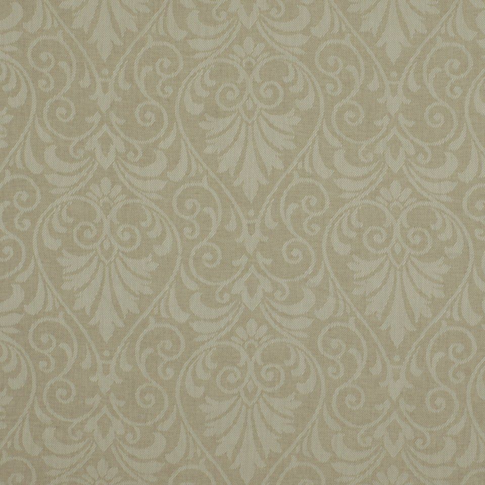 MOONLIGHT Holderness Fabric - Flax