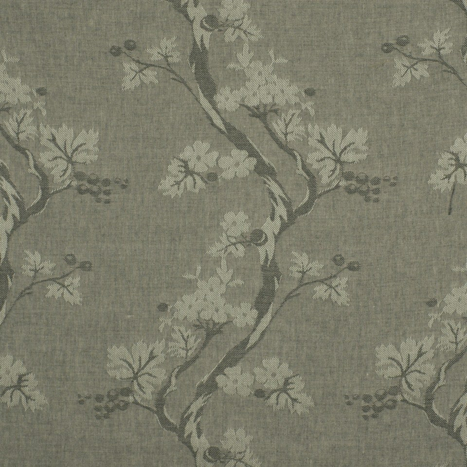 MOONLIGHT Epoufette Fabric - Driftwood