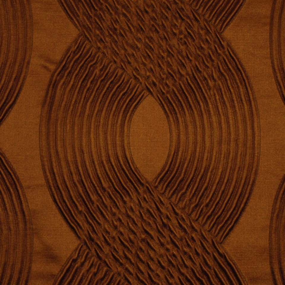 TEAK Rockhopper Fabric - Teak