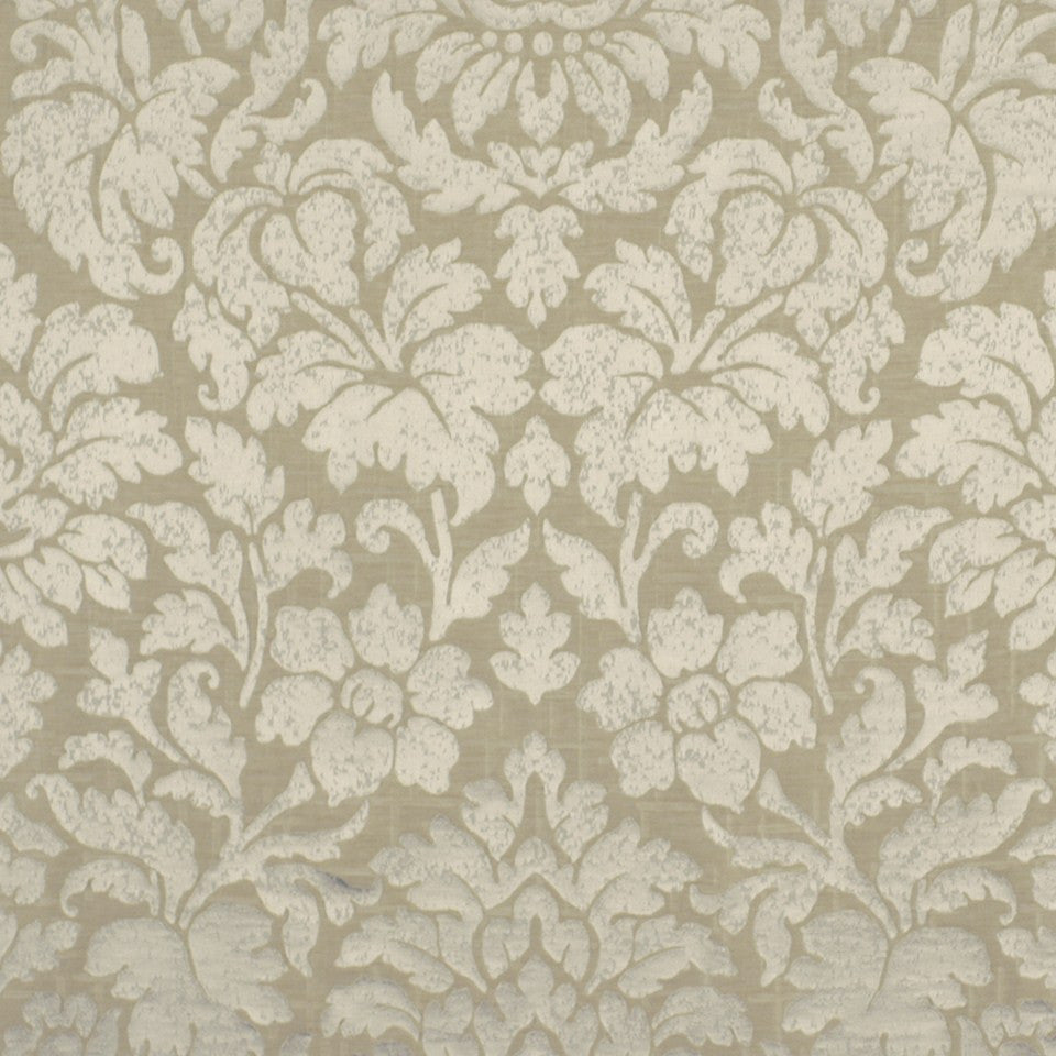 SMOKE Mon Cheri Fabric - Smoke