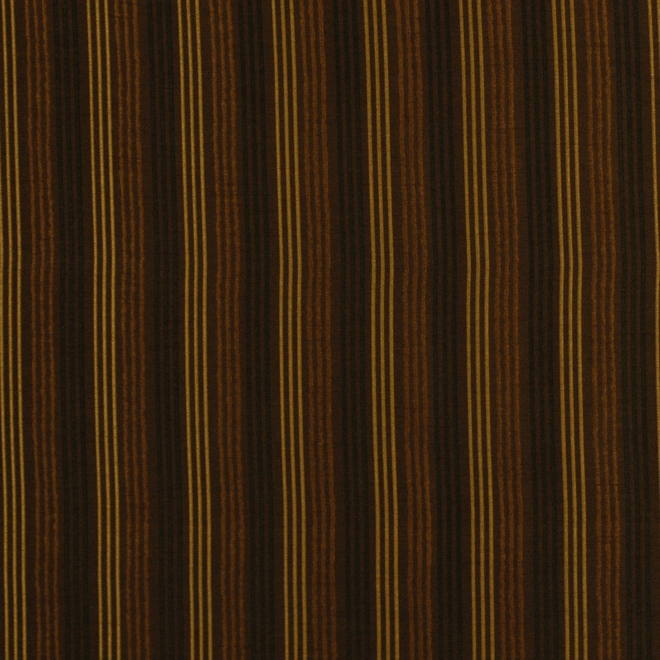 SILKY ESSENTIALS II Stitched Road Fabric - Rootbeer