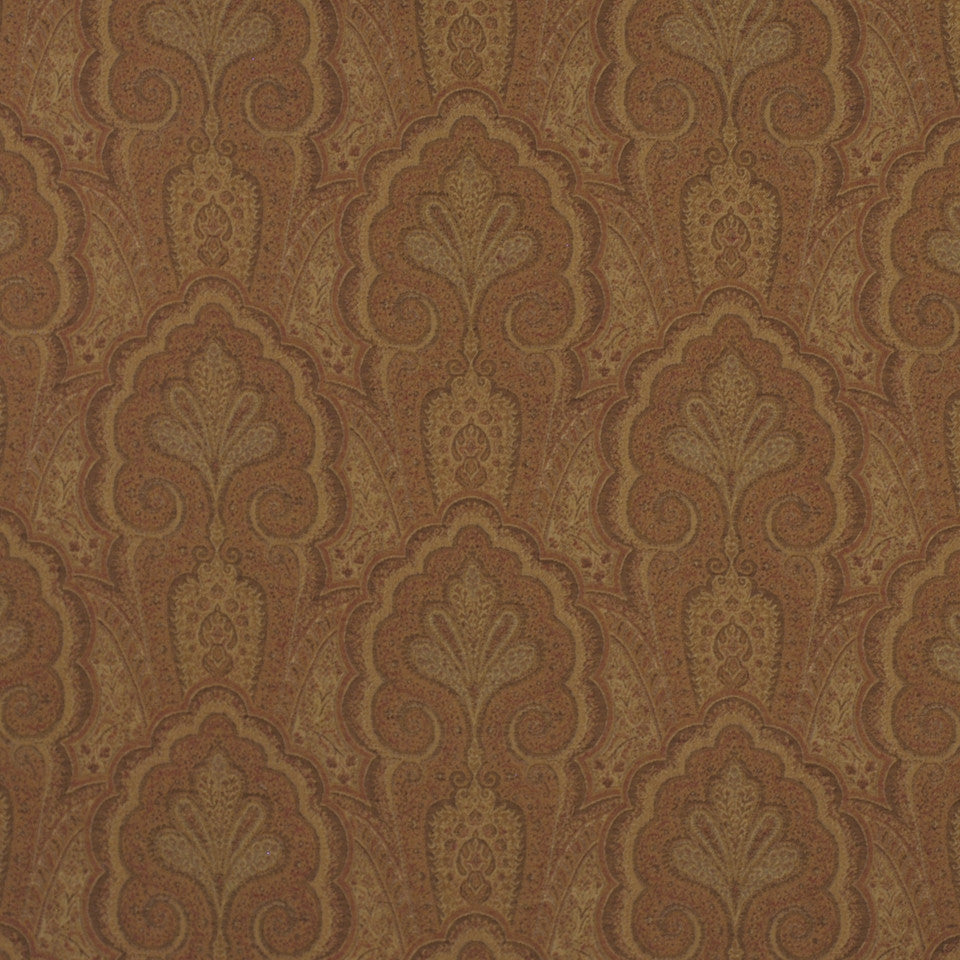 COVE Ashland Fabric - Clay