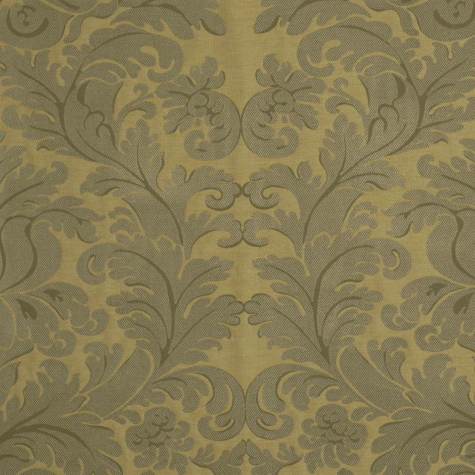 SMOKE Estancia Fabric - Smoke