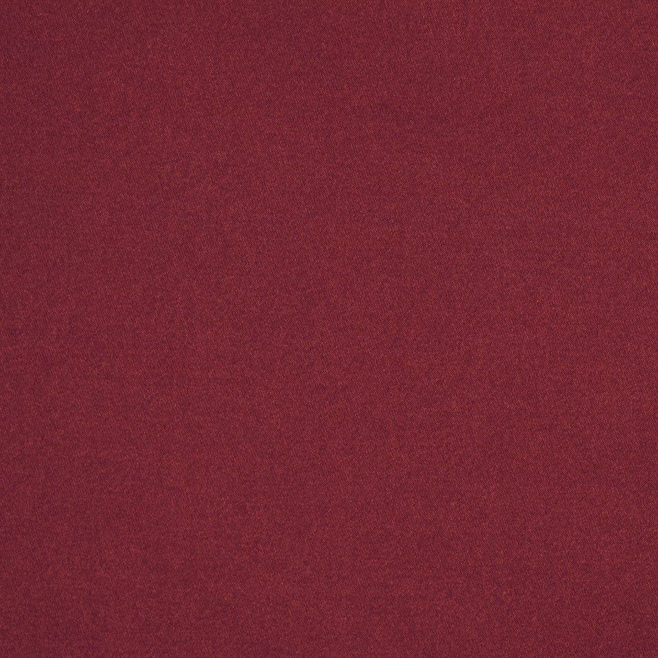 SOLIDS / TEXTURES Mordini Fabric - Pomegranate