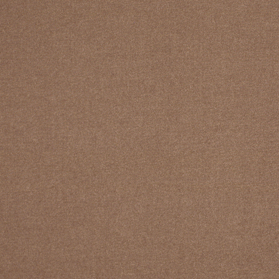 SOLIDS / TEXTURES Mordini Fabric - Chestnut