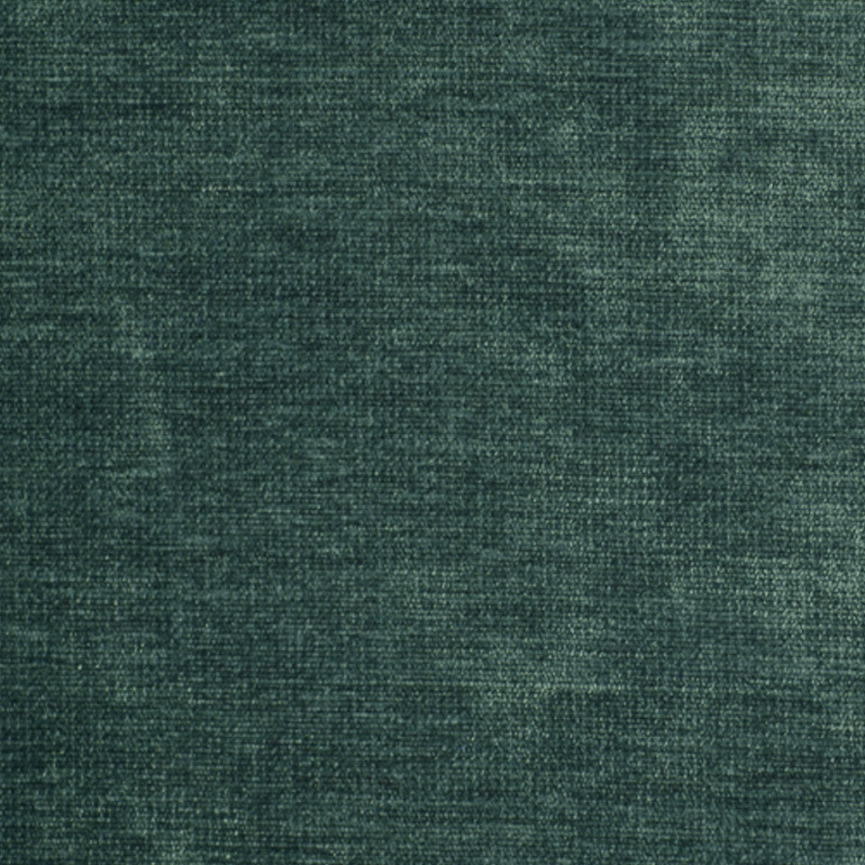 VELVETY CHENILLES Orizzonte Fabric - Chambray