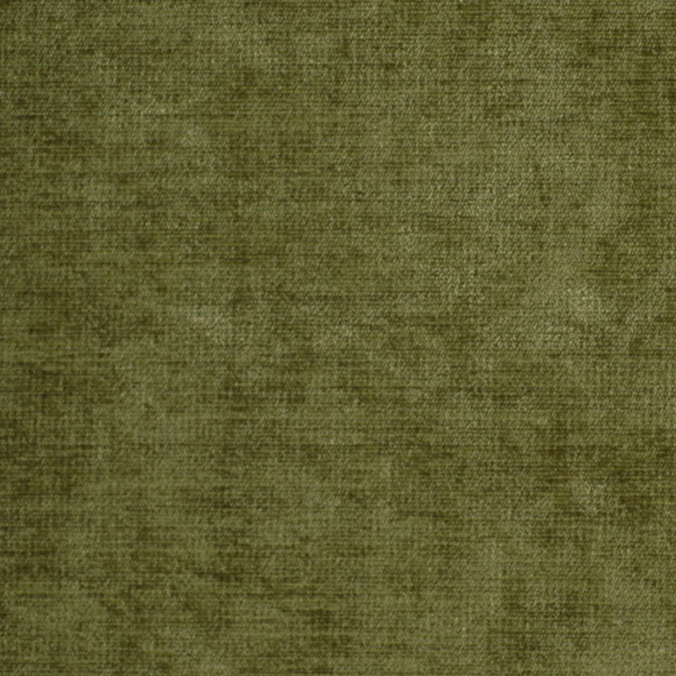 VELVETY CHENILLES Orizzonte Fabric - Ivy