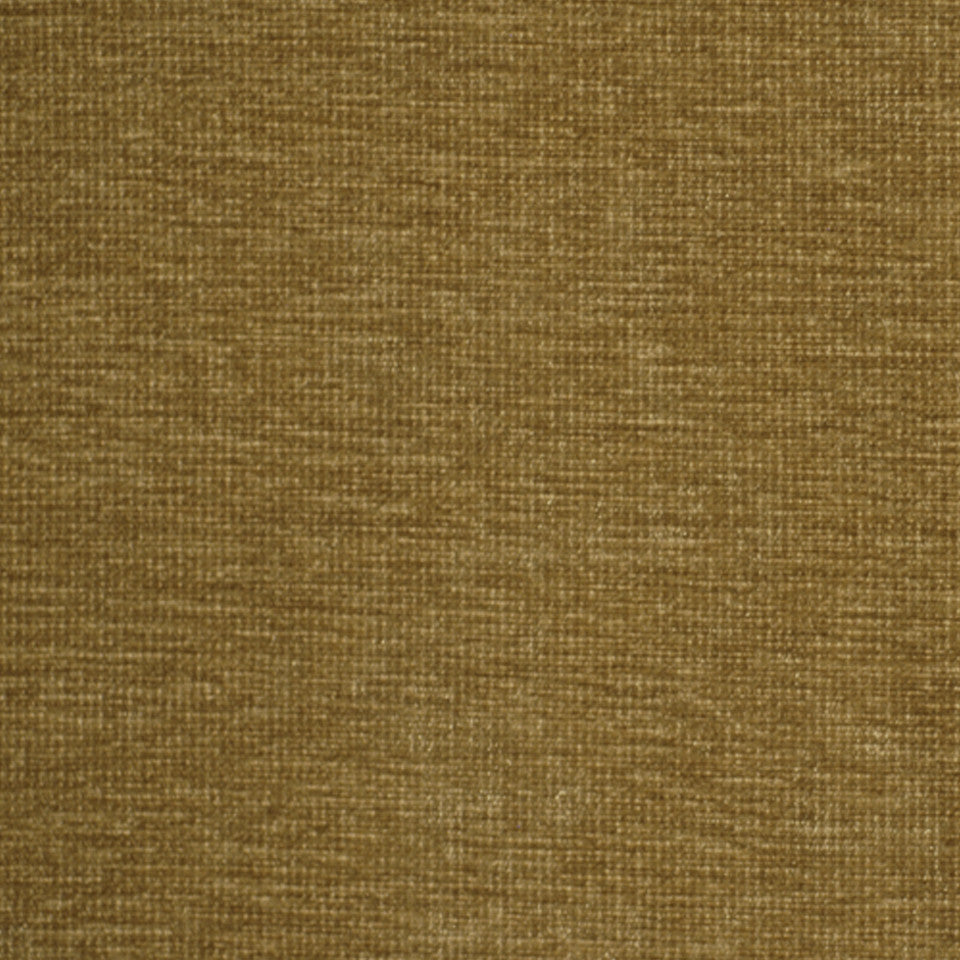 VELVETY CHENILLES Orizzonte Fabric - Honey
