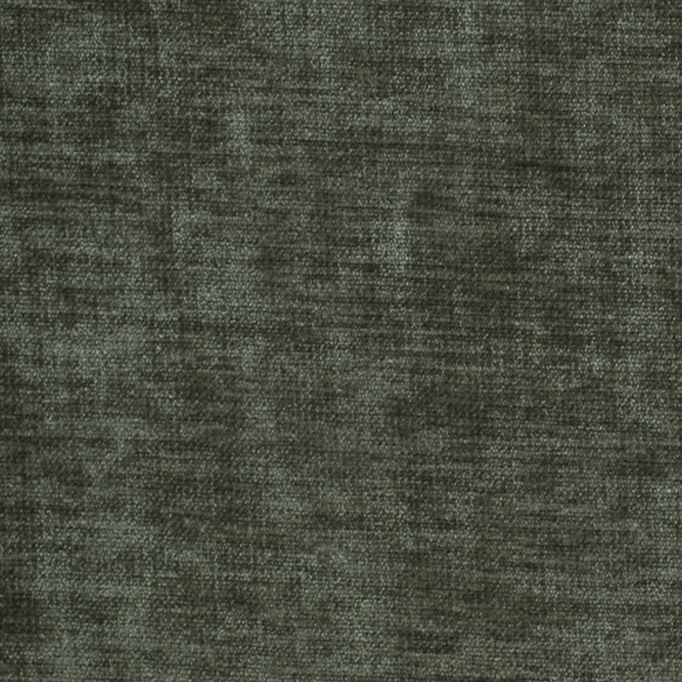 VELVETY CHENILLES Orizzonte Fabric - Steel