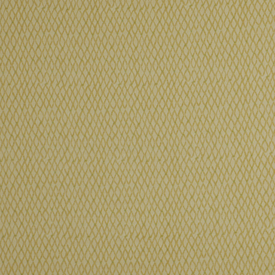 OCEANA INDOOR/OUTDOOR Cross Road Fabric - Honeysuckle