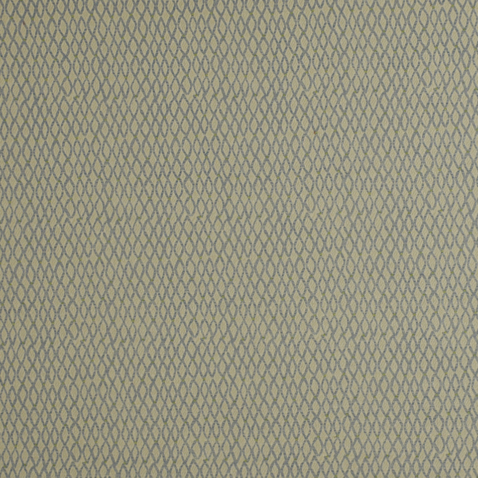 OCEANA INDOOR/OUTDOOR Cross Road Fabric - Hydrangea