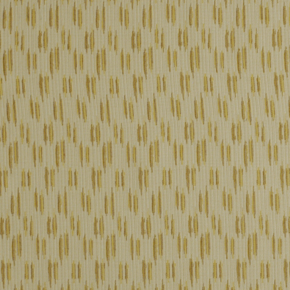 OCEANA INDOOR/OUTDOOR Opera Notes Fabric - Honeysuckle