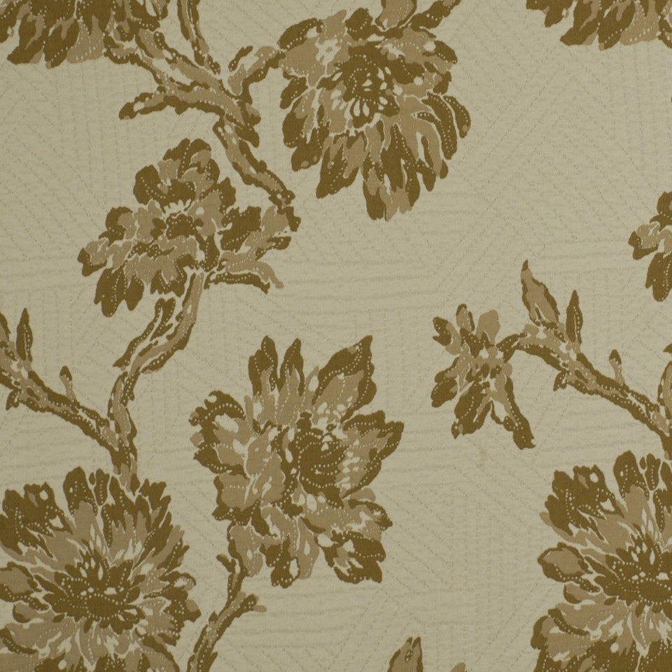 OCEANA INDOOR/OUTDOOR Quilting Fabric - Twine