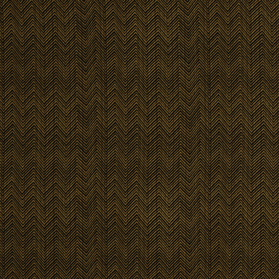 OCEANA INDOOR/OUTDOOR Peaking Out Fabric - Caviar