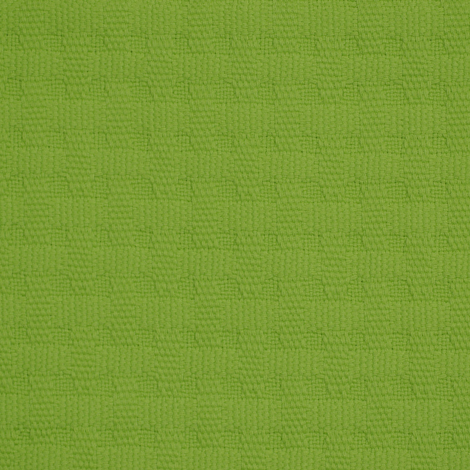 OUTDOOR @ HOME Carmel Weave Fabric - Sea Grass