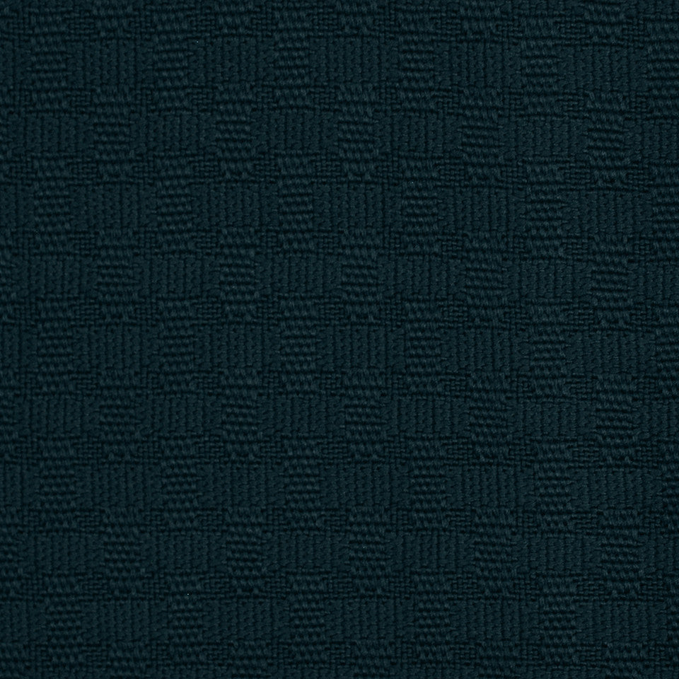 OUTDOOR @ HOME Carmel Weave Fabric - Deep Ocean