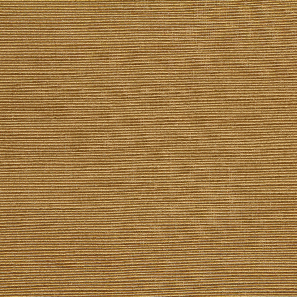 RUBY-BEESWAX-GERANIUM Lucy Ribbed Fabric - Honey