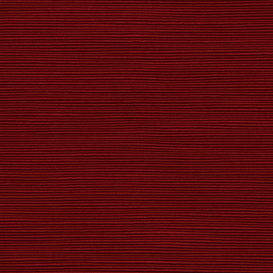RUBY-BEESWAX-GERANIUM Lucy Ribbed Fabric - Geranium